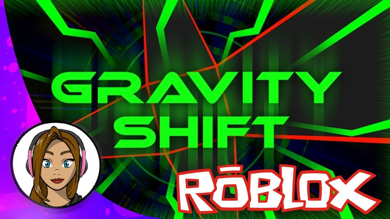 THIS GAME IS TRICKY! - Gravity Shift | Roblox Gameplay