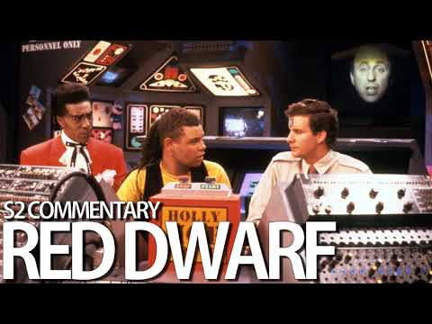 Red Dwarf - S2 Commentary [couchtripper]