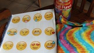DIY School Supplies Thumbnail