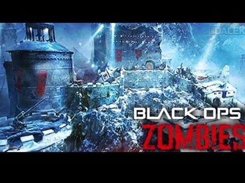 BO3 Zombies - Legendary Random!!