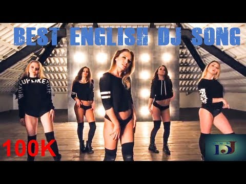 Best Of New English DJ Remix Song 2017 Remixes Of Popular Song Music Hits 2018🎧🎧