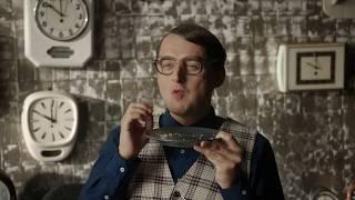 Robzone uklízejte chytře [TV spot]