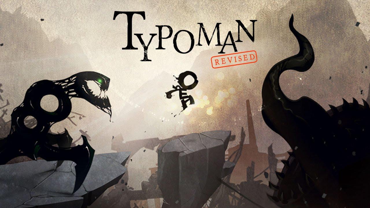 Resultado de imagem para Typoman Revised