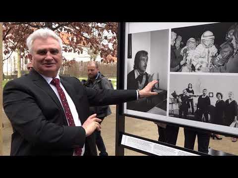 Výstava fotografií ČTK připomíná sto let republiky i agentury