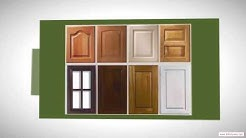 Eudora Arkansas Custom Ready To Assemble Cabinet Door Manufacturer - Low Cost Kitchen Cabinets With