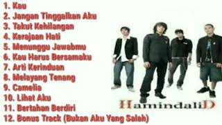 Hamindalid Band FULL ALBUM
