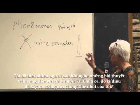 Diện hóa sinh của quan hệ nam nữ phần 2 (thuyết minh)