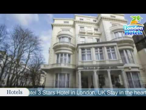 Duke Of Leinster Hotel - London Hotels, UK