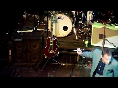 All Or Nothing - Steve Ellis