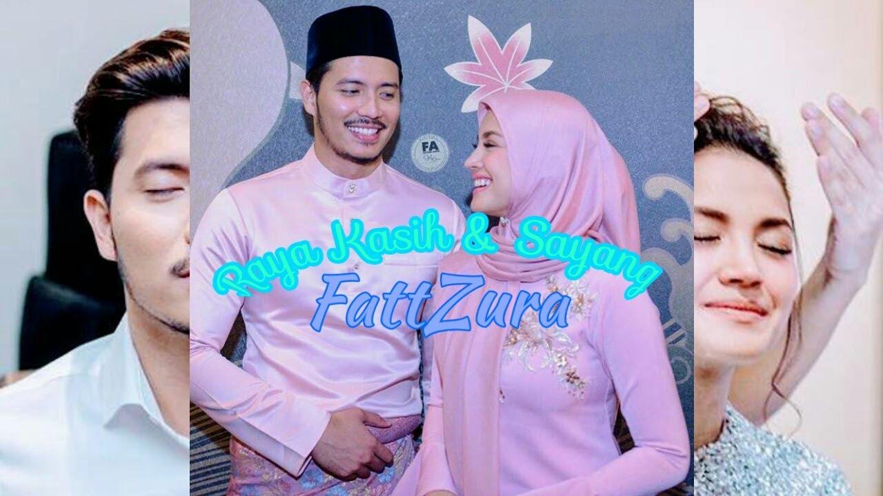 Raya Kasih Dan Cinta Fattzura Raikan Anak Yatim - Hero Seorang Cinderella  [HD]