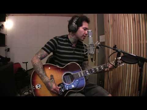 COLD & ALL ALONE- MIKE HERRERA MXPX 15 YRS-VIDEO mp3