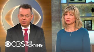 "Pastor Andrew Brunson: ""The problem is that I wasn't interrogated"" in Turkey"