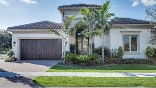Mansions of the Million Dollar Florida Home