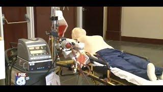 ECMO: Saving Lives During Flu Outbreak
