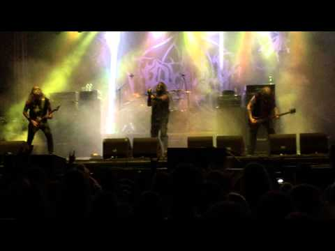 Marduk - Wartheland (Rockstadt Extreme Fest)