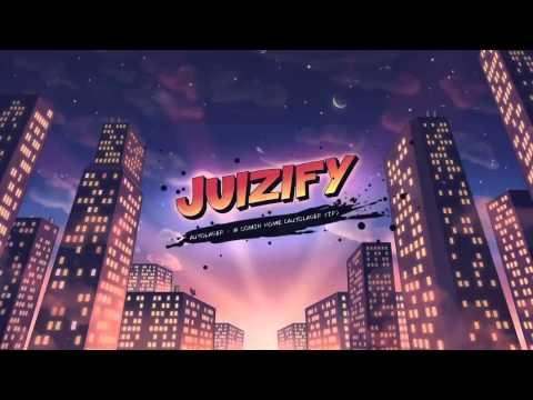 Autolaser - Ya Comin Home (Autolaser VIP) [Juizify Release]