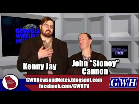 Georgia Wrestling History TV - Episode 41