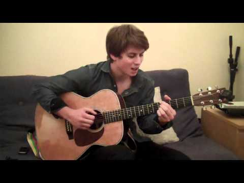 Moondance (Van Morrison Cover)
