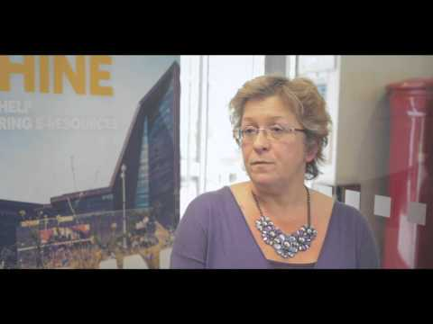 Plymouth University's Listening Post service explained | SHINE with Plymouth University