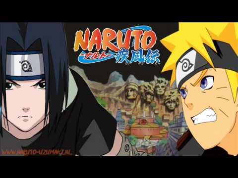 Naruto Theme song *NEW* No Regret Life - Last Smile