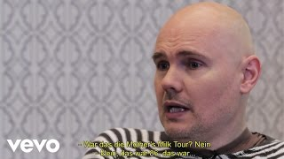 "The Smashing Pumpkins - Interview ""Monuments to an Elegy"" (Part VI)"