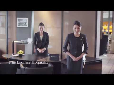 The Club InterContinental Life - ANA InterContinental Tokyo English Ver. 30 sec