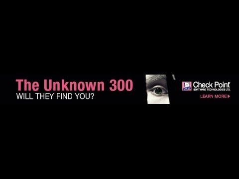 The Security Zone Ep. 1: Unknown 300 | Enterprise Cyber Security