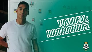 embeded bvideo Tu XI Ideal: Hugo Rodríguez