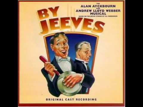 By Jeeves (1996 London Revival Cast) - 24. Banjo Boy