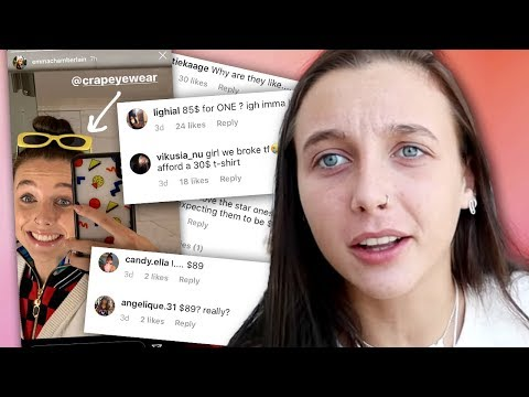 Emma Chamberlain just made her fans MAD with THIS