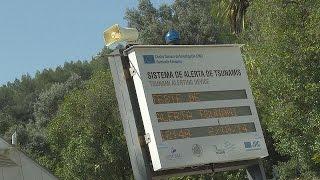 Волны сами предупредят о цунами - futuris