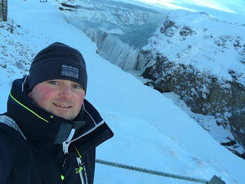 My trip to Reykjavik - Iceland Jan 2015