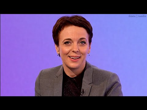 Would I Lie to You s08E06 Amanda Abbington, Greg Davies...