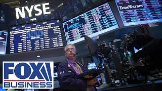 Live Market Watch: Stocks tank on world health concerns | 2/...