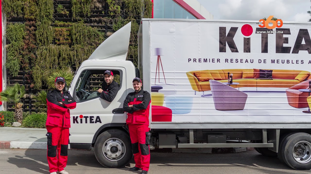 KITEA Maroc - Meubles, Décoration, Ameublement, Chambre à Coucher ...