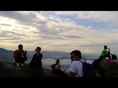 Broga Hill Documentary
