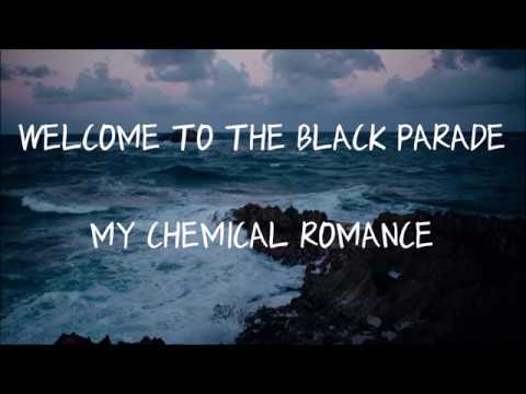 My Chemical Romance - Welcome to the Black Parade 한국어 가사해석자막