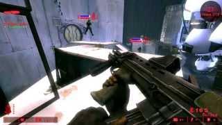 Killing Floor : Aperture Part 1