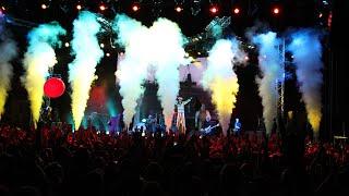 Пикник - Юбилейный концерт «30 световых лет» (2011)