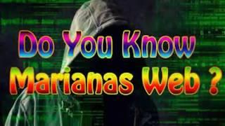 What is Marianas Web | Kya hai Marianas Web ? | Deepest Web Exposed.