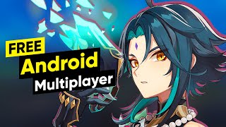 Top 10 FREE Android Multiplayer Games of the Last 3 years (2018 to 2020)