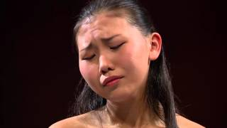 Aimi Kobayashi – Scherzo in B minor Op. 20 (third stage)