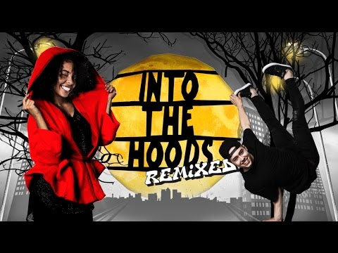 ZooNation Dance Company - Into the Hoods: Remixed