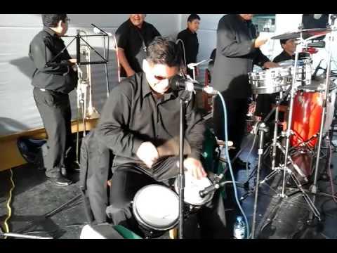 Juan Carlos Cueva M - Un Verano En New York Descagas De Percusion Bongo Congas Timbales