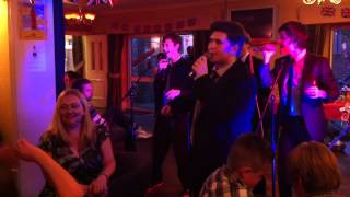 Jersey Boys Medley - Kieran, Jack, Arran and John
