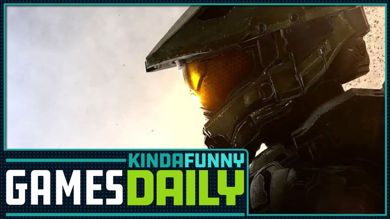 wanna work in games be respectful kinda funny games daily 09 27