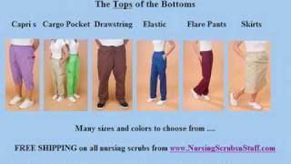 Free shipping - Nursing  Medical Scrubs and Uniforms