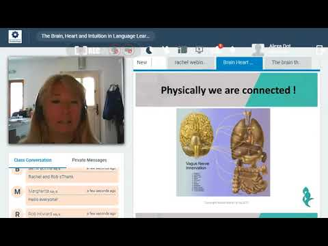 The Brain, Heart and Intuition in Language Learning   Rachel Paling 4 22 2018