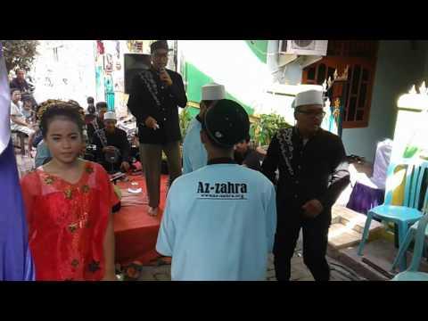 YA RAIT | gambus marawis Az-Zahra Mp3