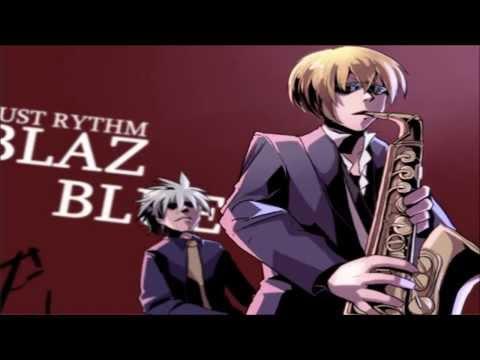Blazblue Lust Sin Jazz Cover